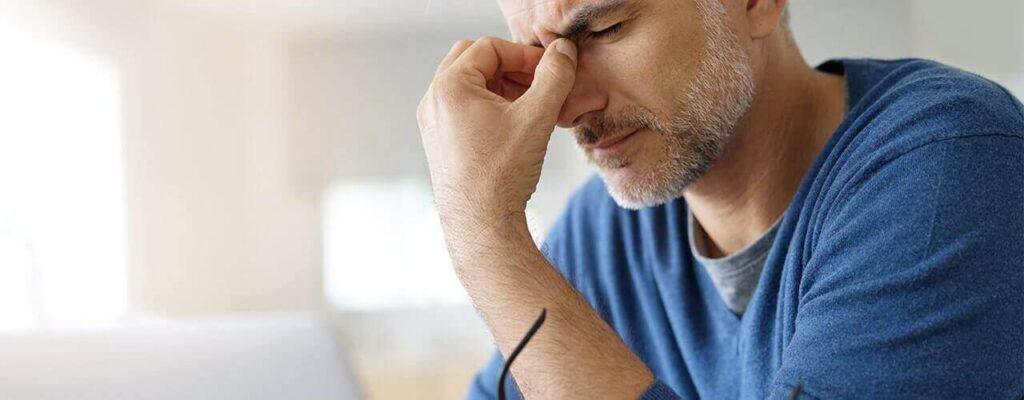 Stress Related Headaches
