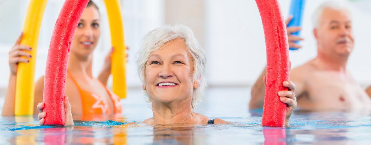 Aquatic Therapy Swainsboro, Modoc, Vidalia & Dublin, GA