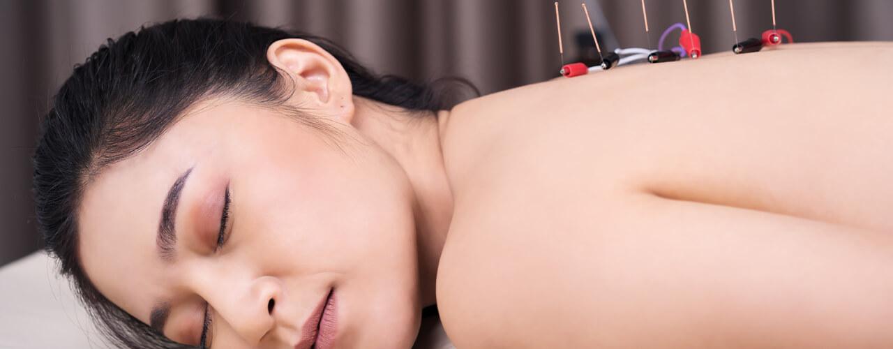 Electrical Stimulation Therapy Swainsboro, Modoc, Vidalia & Dublin, GA