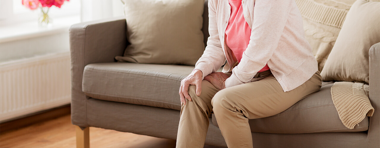 Hip and Knee Pain Relief Swainsboro, Modoc, Vidalia & Dublin, GA